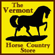 Vermont Horse Country Store